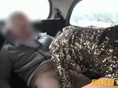 Taxi driver stabbed in the ass fun client.
